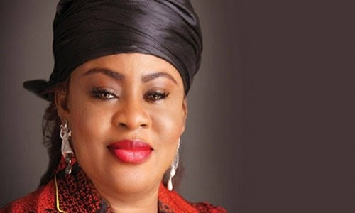 Efcc accuse Stella Odua of diverting funds for security equipments at airports.