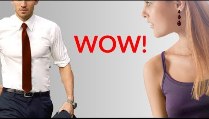 (Opinion) why every woman should woo her dream man. By Toks2008.