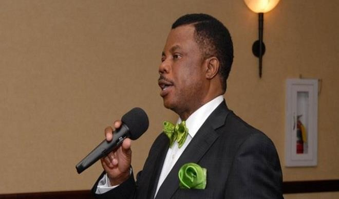 Anambra to pay more than the 30,000 minimum wage, Obiano says.