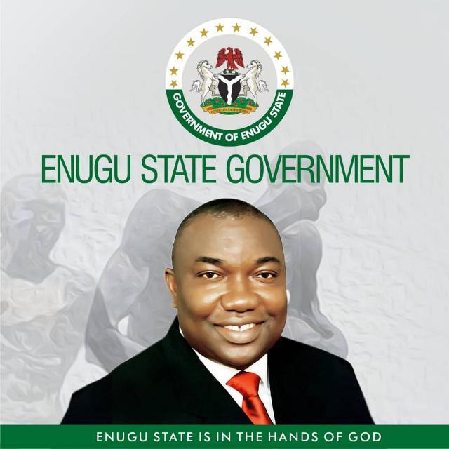 (Opinion) Governor Ugwuanyi's April Fool prank on Enugu pensioners. By Odoh Ugochukwu.