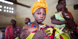 Nigeria is world number 2 in child marriage- UNICEF