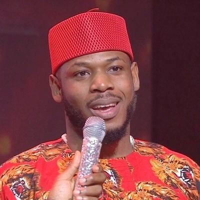 Frodd: I just concluded that the devil lives with us in Lagos.