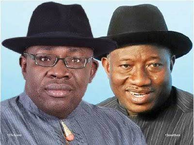 (Opinion)Jonathan Taught Dickson A Lesson With Governorship Election In Bayelsa. By LordVarys