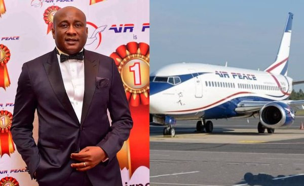 (OPINION) Allen Onyema and Egahaga should resign during trial to save Air Peace. By Atuoke.
