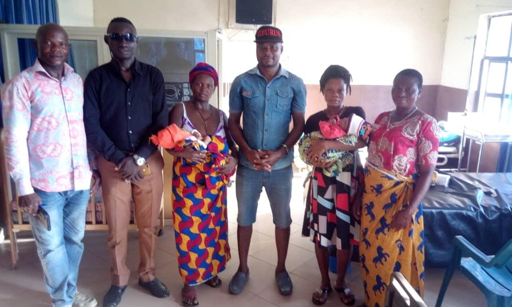 Enugu group offsets medical bills of 'detained' patients.