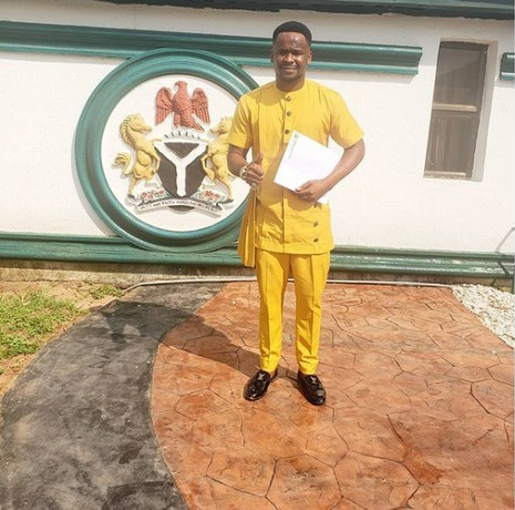 Zubby Micheal appointed Special Adviser to Governor Obiano