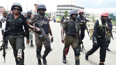 (OPINION)Nigerian Police: A Brutal Reality BY Oke Umurhohwo