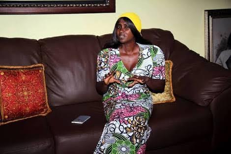 """Gov. Dave Umahi is Humiliating And Persecuting Me"" Maria Ude Nwachi"