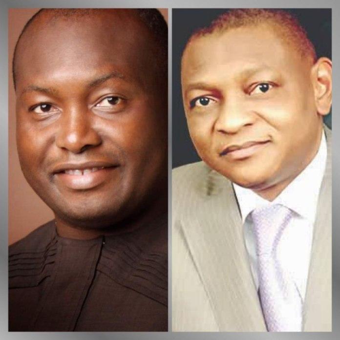 BREAKING: Court Sacks Sen. Ifeanyi Uba.