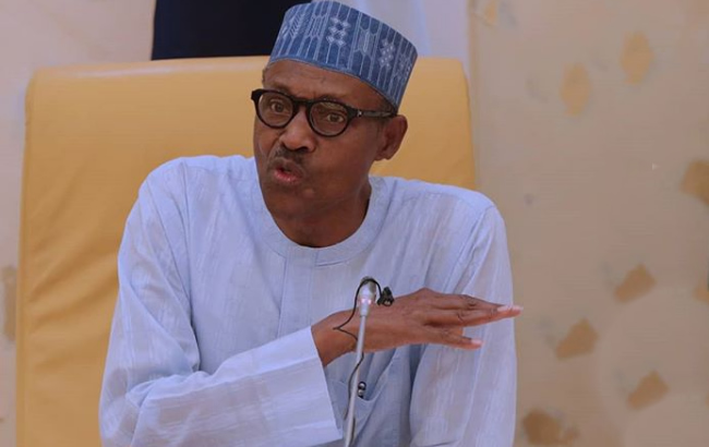 I'm Surprised Bokoharam Is Still Existing- Buhari