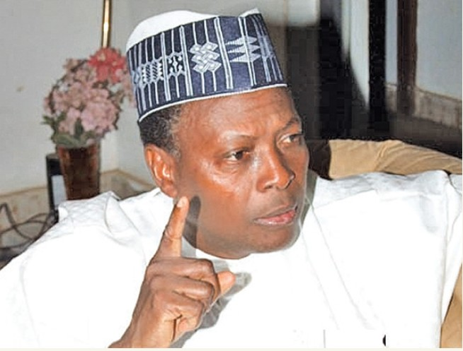 """2023: """"I Don't Hate Igbos, My first Wife Is An Igbo Woman"""", Junaid Mohammed."""