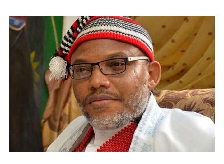 Massive Road Construction In Abia As Nnamdi Kanu Buries Parents