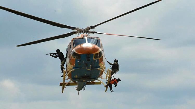 Airforce Denies Killing 250 Bokoharam Members, Warns Against Fake News