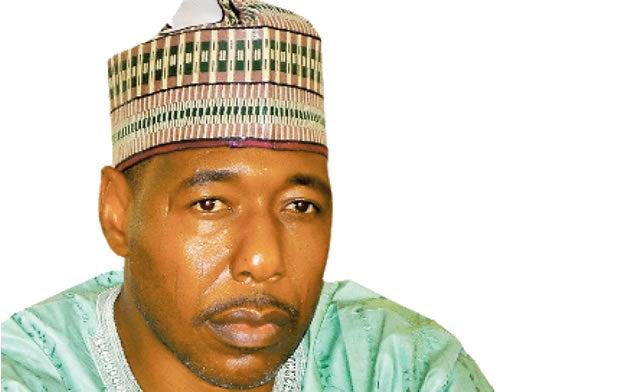 We Need More 100,000 Soldiers To Defeat Bokoharam- Borno Governor.