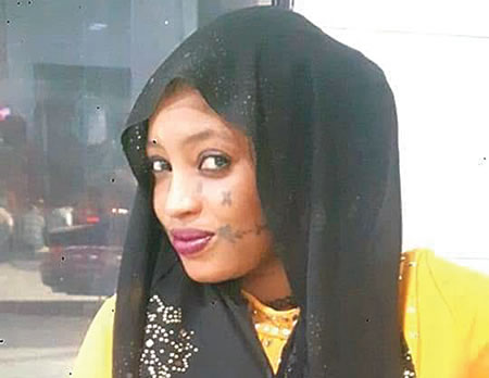 Pretty Female Kidnapper Who Uses Her Beauty To Lure Victims Arrested.