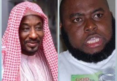 """""""Sanusi Is  A Common Thief, A Liar. Should Be Sent To Prison"""" Asari Dokubo"""