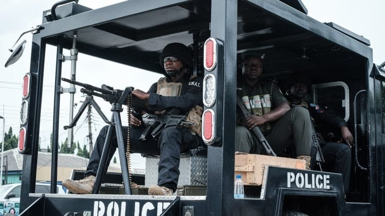 Panic As Police Embarks On Mass Arrests Over Strange Deaths In Enugu Community.
