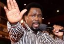 VIDEO: TB Joshua Heals Foreign Medical Doctor From COVID-19