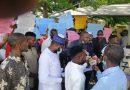Hushpuppi: Protesters At US Embassy Demand Investigation Of Atiku
