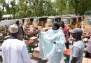Female Rep Member Shares 200 Keke, 800 Sewing Machines To Her Constituency