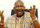 "Edo: ""Ize-Iyamu And Oshiomole Is An Unconquerable Political Armada"" Patrick Obahiagbon"