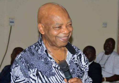 """Only God Can Make An Igbo Man President"" Arthur Eze"