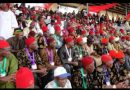 Buhari Loves Igbos, The Problem Is Igbo Elders- Ohanaeze Youths
