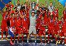 Bayern Munich Are 2019/2020 UEFA Champions League Winners