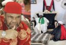 Fatal Arrogance: My Life Is In Danger, Edochie Cries Out After Movie Role.
