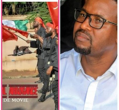 """""""I Regret Featuring In Anti Shiite Movie, Wants Roles Removed"""" Hausa Actor"""