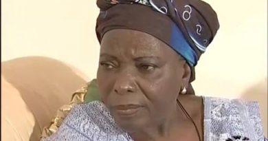 Nollywood Actress Louisa Nwobodo Collapse And Dies In Enugu