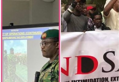 Most Businesses Looted During #EndSARS Protests Belong To Igbos – Army